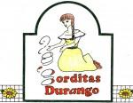 GORDITAS DURANGO