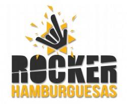 ROCKER HAMBURGUESAS