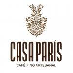 CAFÉ CASA PARÍS